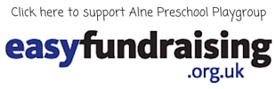 Support Alne Preschool Playgroup